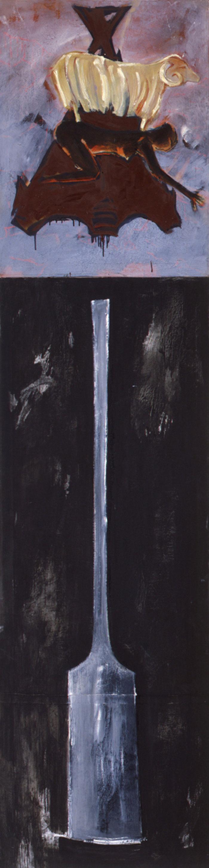 Harðindi 1985