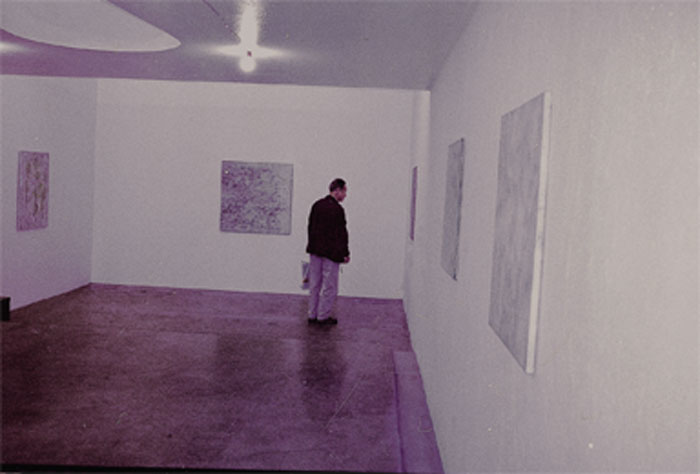 Gallerí Sævar Karl 1998