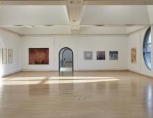 Emplacement Kópavogur Art Museum  Part One 2017