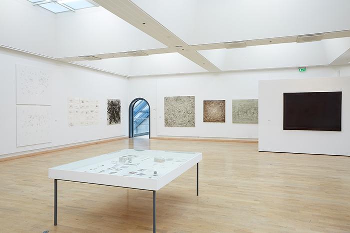 Kópavogur Art Museum 2017